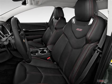 Chevy Ss Interior by 2015 Chevrolet Ss Prices Reviews And Pictures U S News
