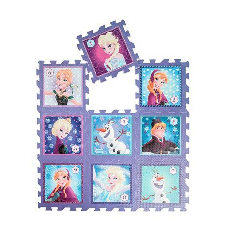 Puzzle Matspuzzle Lantai Princess 1 puzzle mats jspgc