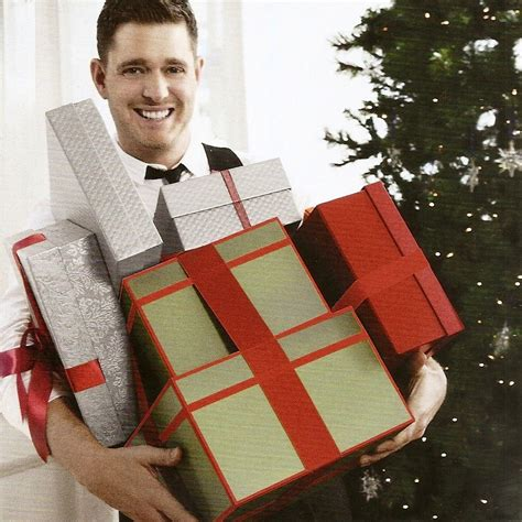 Image result for Michael Bublé Christmas