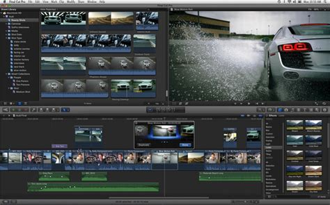 final cut pro x mac download