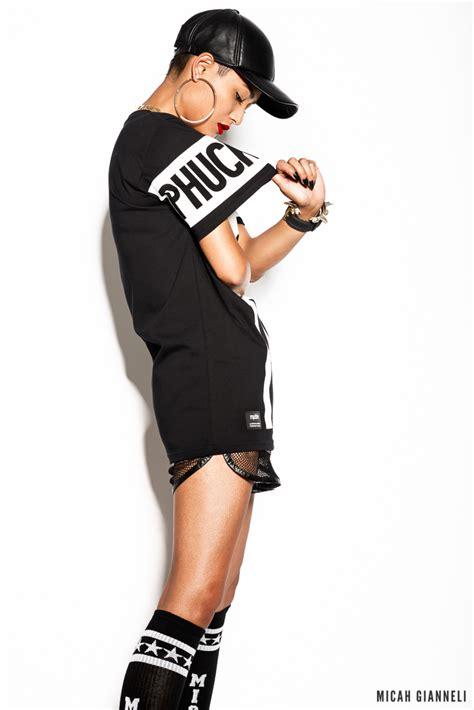And Hip Hop Wardrobe by Gianneli Gianneli Misbhv N Lookbook