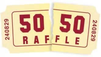 50 50 ticket template 50 50 raffle tickets clipart