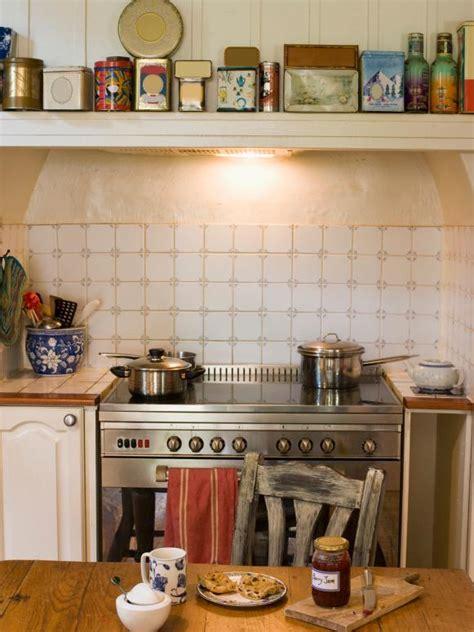 designer small kitchen
