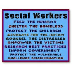 Social Work Clinical Social Worker Quotes Quotesgram