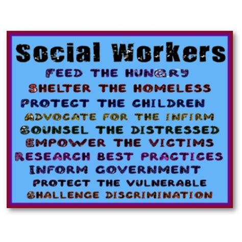 social workflow what are the different types of social work degrees