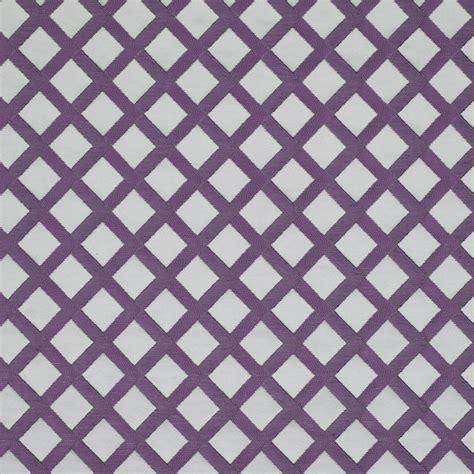 Kalung Korea Pink Geometry Square mews trellis purple
