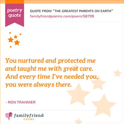 thank you letter to parents for always being there nanny appreciation quotes quotesgram