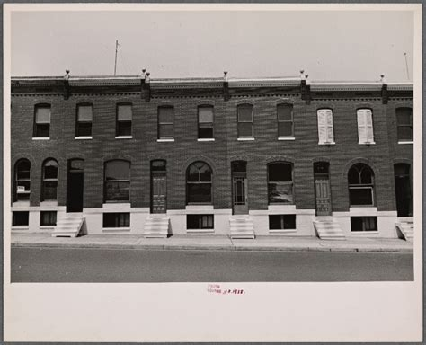 the history of baltimore rowhouses wanderwisdom the history of baltimore rowhouses 28 images row house