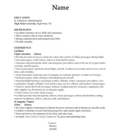 sle resume hotel housekeeping room attendant housekeeping room attendant sle resume colbro co