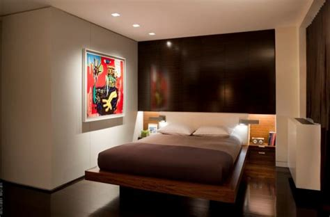 Modern Lighting Bedroom Understated Radiance Dazzling Recessed Lighting For Warm And Inviting Modern Interiors