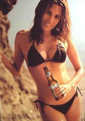 Coors Light Bottle Coors Light Beer Swimisuit Bar Pub