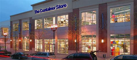 store locations store locations the container store