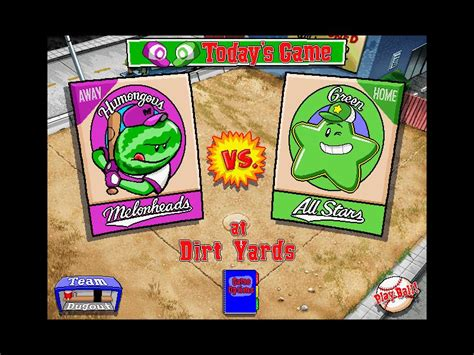 backyard baseball 1997 download backyard baseball 1997 pc review and full download
