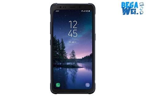 Harga Samsung S8 Active 2018 harga samsung galaxy s9 active dan spesifikasi juni 2018
