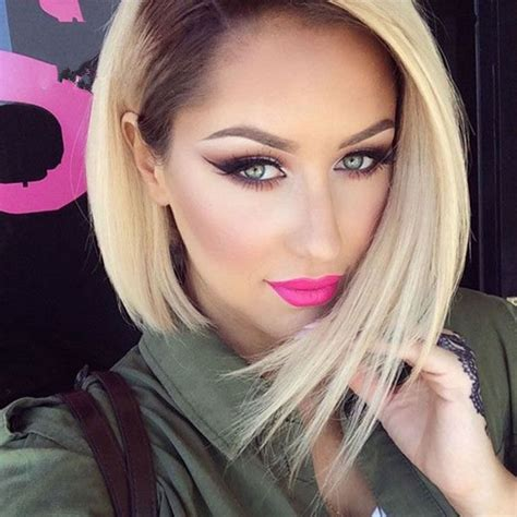 bob hairstyles 2017 for women best bob hairstyles for 2017 56 viral types of haircuts