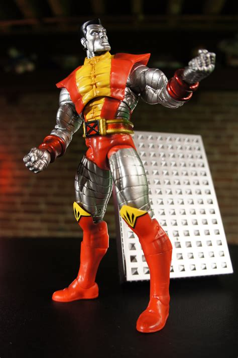 Colossus Marvel Select Toys Figure awesome picks marvel select colossus comic vine