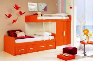 Bunk beds all in one home ideas the very best modern bunk beds