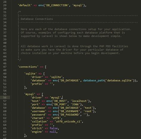 laravel namespace tutorial laravel 5 4 tutorial part 2 application structure