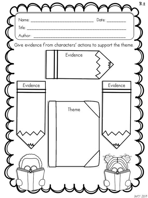 printable homework graphic organizer free reading graphic organizer for grades 3 5 story