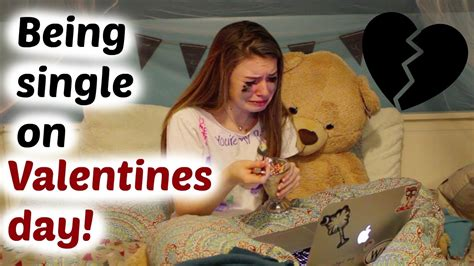 being single on valentines day stages of being single on valentines day