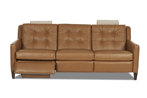 manhattan couch manhattan reclining sofa by comfort design