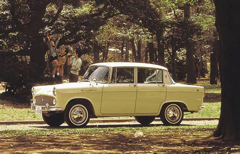 1960s Toyota Toyota Motor Corporation Global Website 75 Years Of