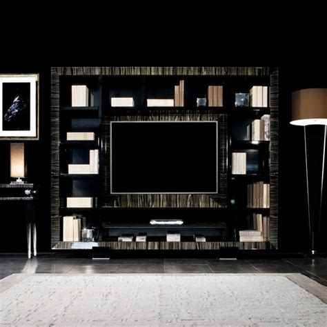 luxury tv 17 best images about tv stand on black tv