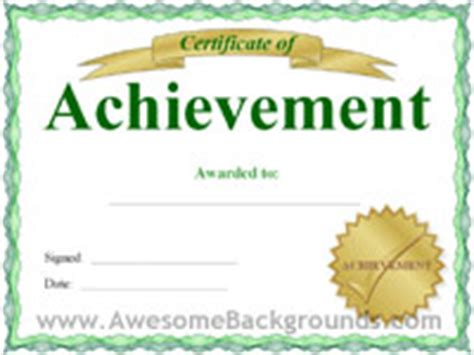 Awesome Whats New In Powerpoint Backgrounds Powerpoint Certificate Of Achievement Template