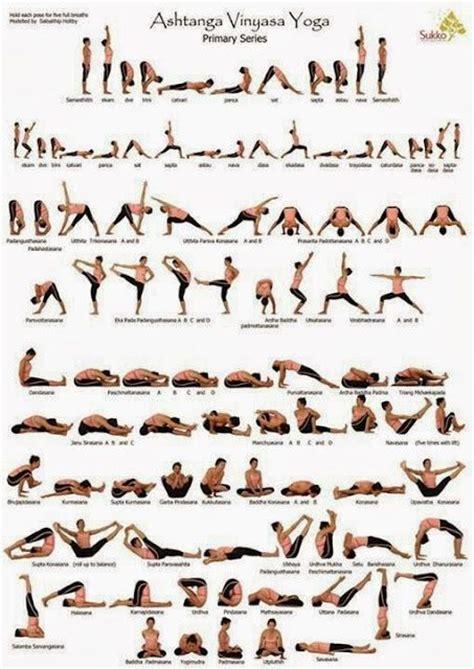 better position the better workout poses ashtanga vinyasa