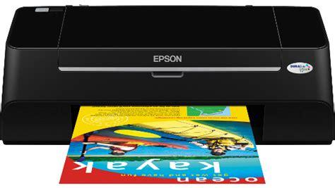 Printer Epson Stylus T20e printer driver driver epson stylus t20e