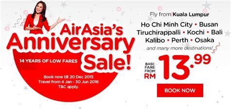 airasia redemption airasia anniversary sale promotion airasia promotions