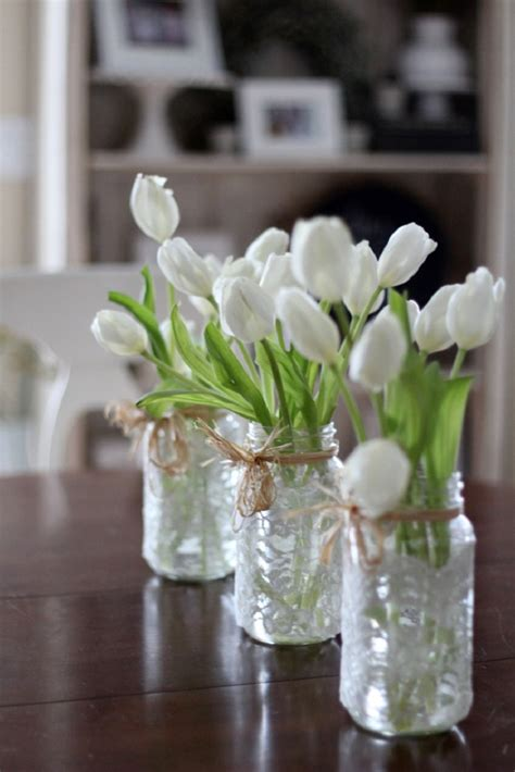 top 10 ways to make mason jar flower arrangements flower arrangements and bright colours