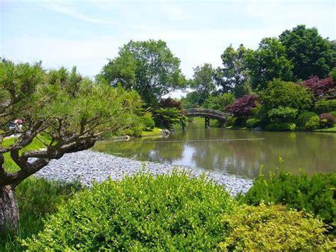 Botanical Gardens Missouri by Missouri Botanical Garden St Louis Missouri Park