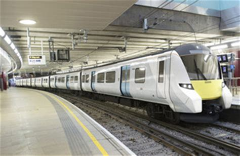 thameslink trains today siemens thameslink deal to create up to 2 000 new jobs