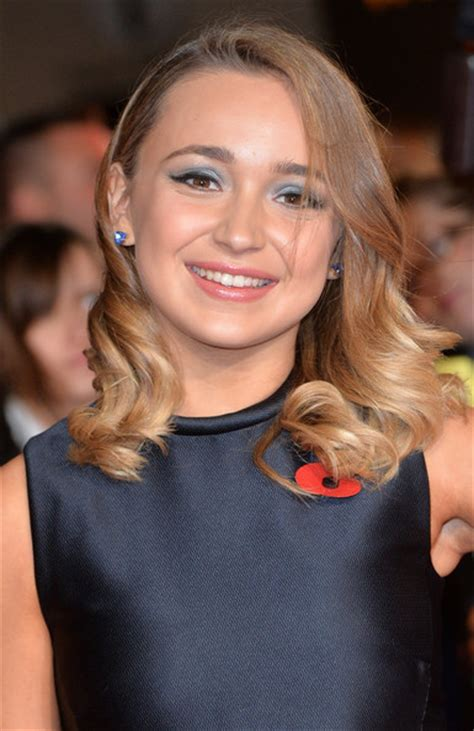 platt hairstyles more pics of lauren platt medium curls 2 of 6 hair