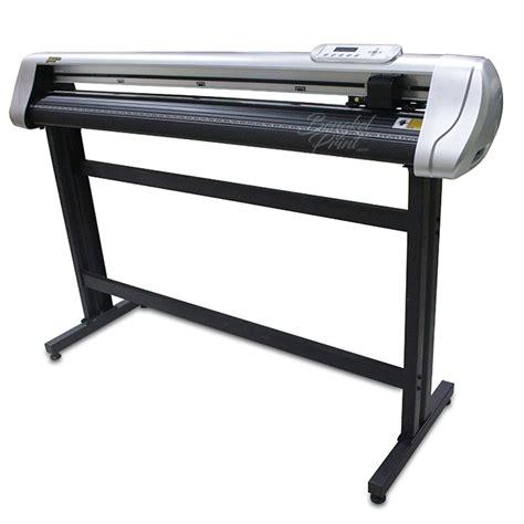 Mesin Cutting Jinka mesin cutting sticker jinka pro 1351 bengkel print indonesia