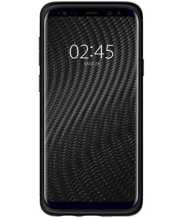 Spigen Galaxy S9 Plus Rugged Armor Matte Black Original spigen rugged armor samsung galaxy s9 plus matte