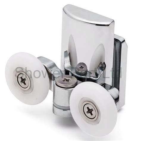 Shower Door Wheels by Shower Door Rollers Runners Wheels Showerpart Ltd