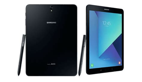Tablet Samsung S4 samsung galaxy tab s4 gfxbench listing hints it could be most powerful galaxy tablet gizmochina