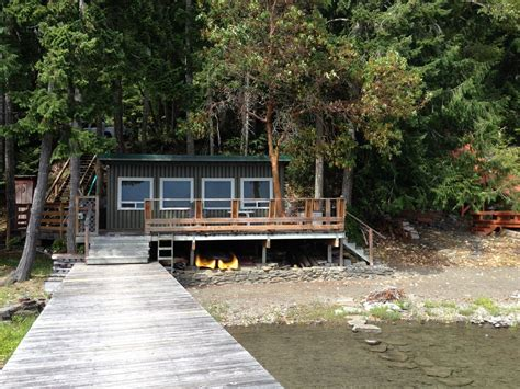Peninsula Cabin Rentals by Lake Crescent Vacation Rental Vrbo 684814 0 Br Olympic
