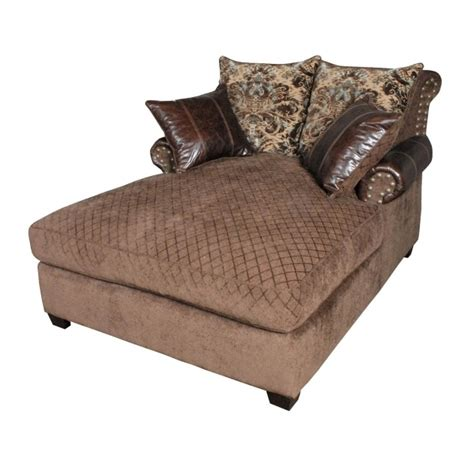 Oversized Chaise Lounge Sofa by Oversized Chaise Lounge Sofa Chaise Design