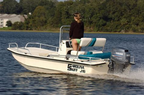are nautic star boats unsinkable new 2012 carolina skiff j 16 cc for sale