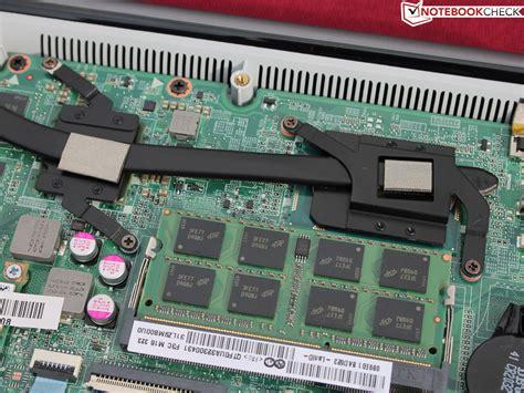 lenovo u430 ram upgrade lenovo u430 touch page 31 notebookreview