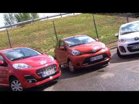 Joint Kia Picanto Hyundai I10 hyundai i10 vs toyota aygo vs volkswagen up 1 of 4