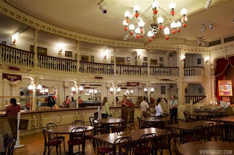 Diamond Horseshoe Opening Soon For Table Service Lunch And Dining Table Service