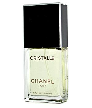Chanel Cristalle Eau Verte 718 by Cristalle And Cristalle Eau Verte Perfume Review