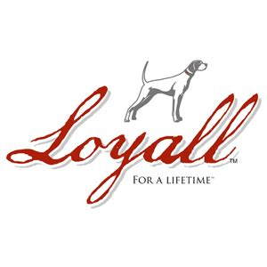 loyall puppy food loyall