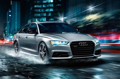 audi a6 2017 audi a6 reviews and rating motor trend