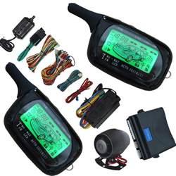 new car alarm remote aliexpress buy new keyless remote car alarm system