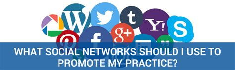 What Should I Use To Detox My by What Social Networks Should I Be Using To Promote My